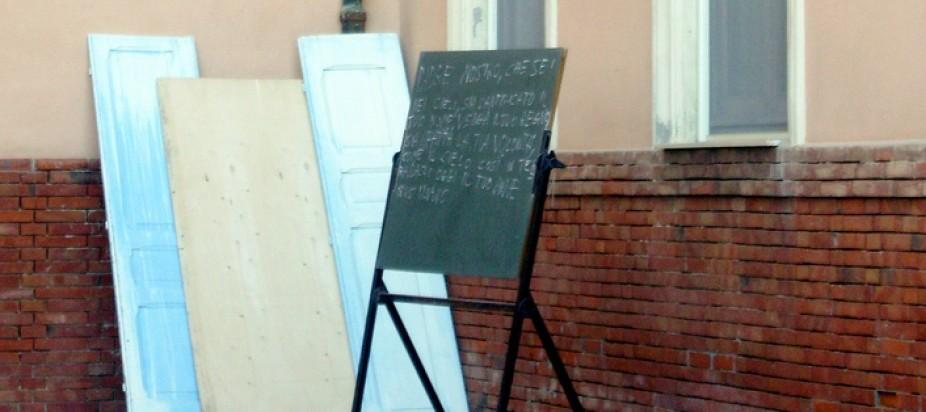 """Moretto: """"No allo smantellamento della scuola pubblica. Via il progetto di Fondazione"""""""