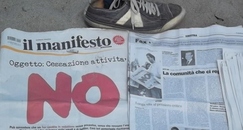 2° Assemblea nazionale dei Circoli del Manifesto – Il futuro parte da Bologna
