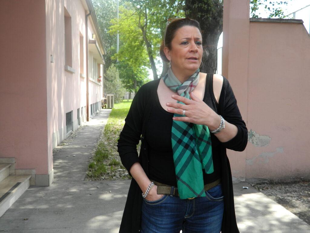 Lombardo, direttrice del Cie Bologna: «La legge va riformata: le donne non ci devono entrare»