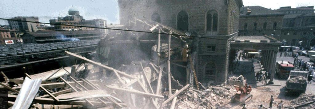 1980, la strage di Bologna tra passato e presente