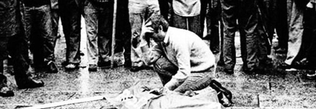 A 45 anni dalla bomba di Piazza della Loggia, Brescia: strage, il volto del male assoluto