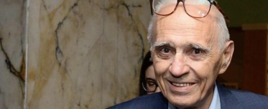 Pierre Carniti, un Sindacalista