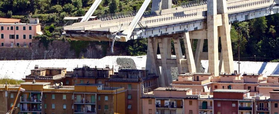 Ponte Morandi, perché l'Italia decise di privatizzare: la vera storia di una tragedia assurda