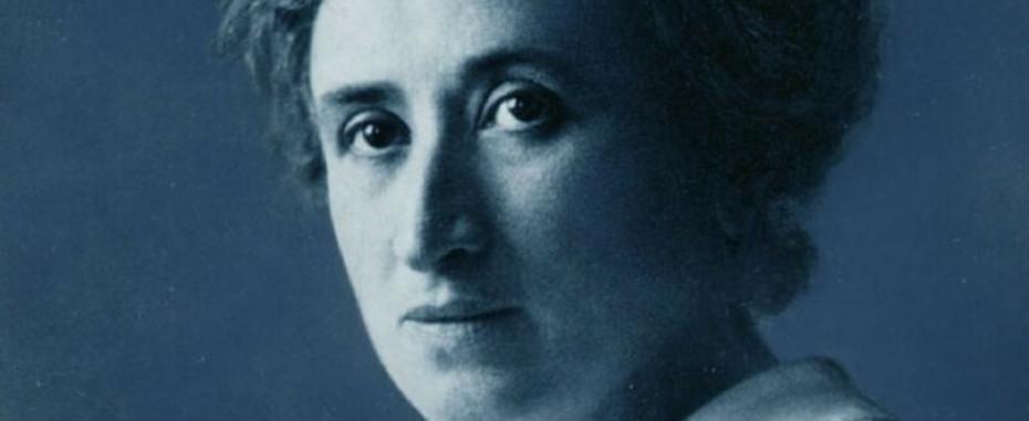 Rosa Luxemburg: a un secolo dalla sua scomparsa