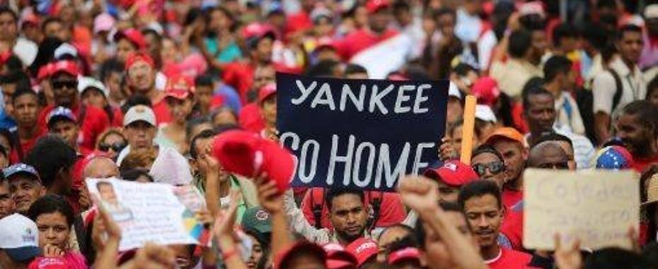Venezuela: le ingerenze degli Stati Uniti e la voglia di un nuovo caso Panama