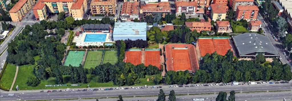 Bologna, l'approfondimento sul caso CRB: contro l'edilizia che distrugge il territorio