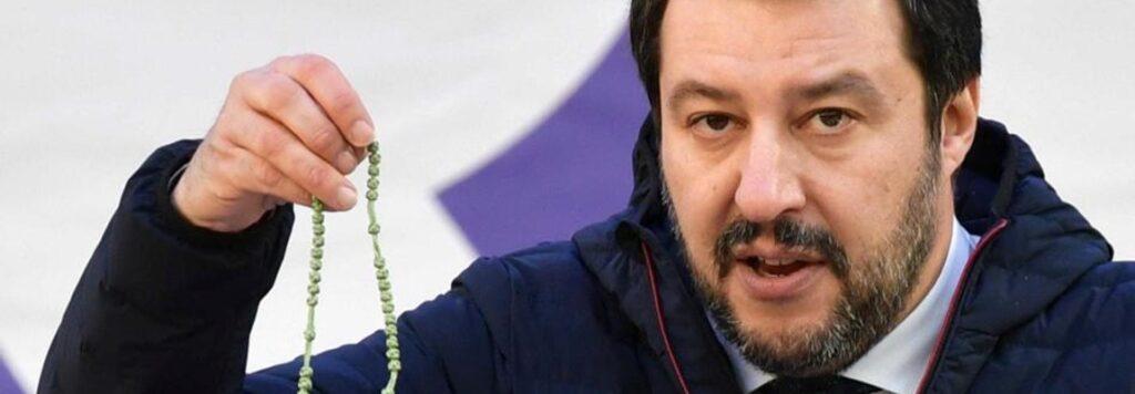 Elezioni Basilicata, Pd e cinquestelle bravissimi a premiare Salvini