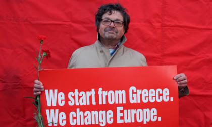 Per cambiare la Grecia e l'Europa: la risoluzione del Comitato Centrale di Syriza per le elezioni europee