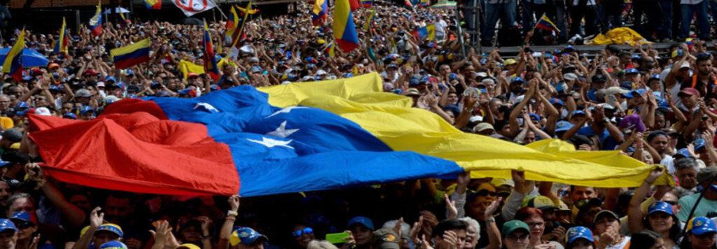 Venezuela: è vero, è tornata la dottrina Monroe