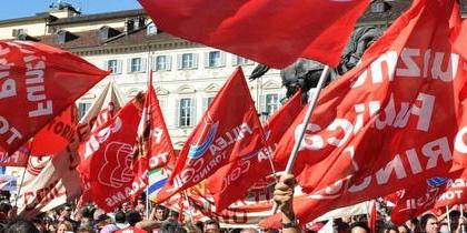 Sono una sindacalista. E ne vado fiera
