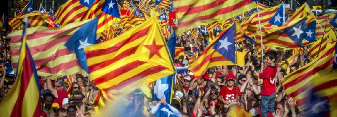 L'irrisolta questione catalana: il dibattito alle 21 a Bologna