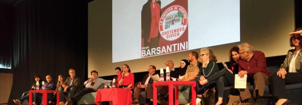 Elezioni del bolognese: metti una sera (civica) a Castenaso