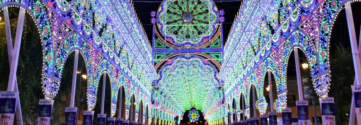 Matera 2019: la Festa della Bruna in un 2 luglio particolare nella capitale europea della cultura