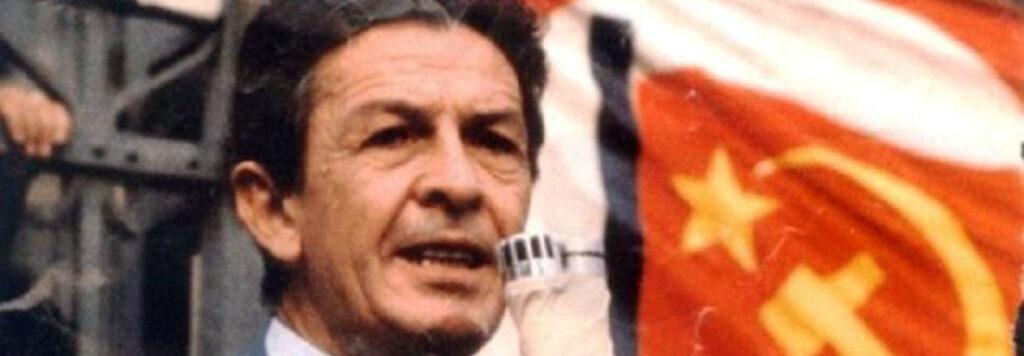 Enrico Berlinguer nella morsa dei sovranisti a 35 anni dalla sua scomparsa