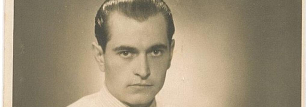 """La biografia partigiana di Otello """"Battagliero"""" Palmieri"""