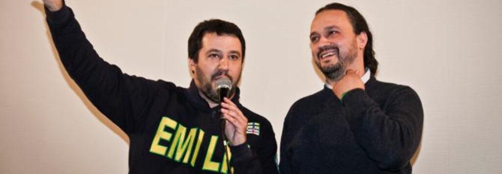 Il giardino dei Finzi-Salvini