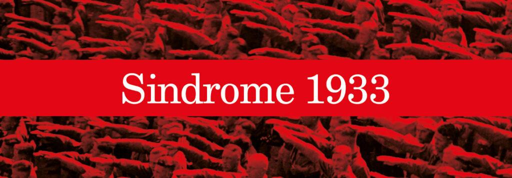 Sindrome 1933 e sindrome leghista