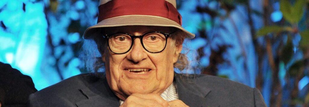 Ugo Gregoretti, il maestro della tv intelligente
