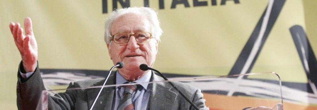 """Aldo Tortorella: """"Berlinguer al governo? I sovietici tramarono per fermarlo"""""""