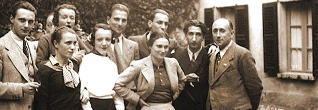"""""""Moralismo e moralità"""": i giovani e la scelta antifascista nella battaglia delle idee"""