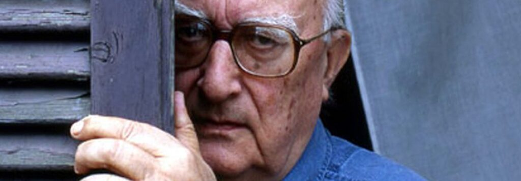 Andrea Camilleri: un amico, un compagno, un grande scrittore