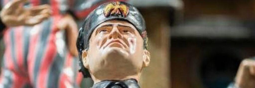 Libri contro il fascismo: iniziò dal linguaggio, si fece Stato e non l'abbiamo mai rimosso