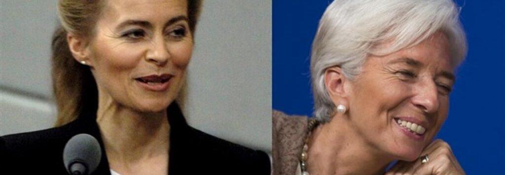 Ue: nuove nomine per la solita politica neoliberista