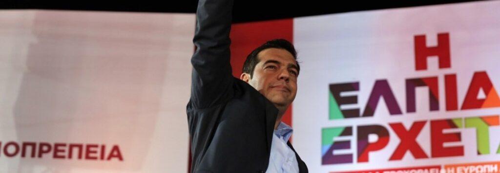 """Luciana Castellina: """"Non è una sconfitta: Alexis Tsipras ha retto all'urto"""""""