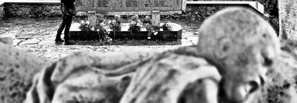 Sant'Anna di Stazzema: perché si deve ricordare 75 anni dopo
