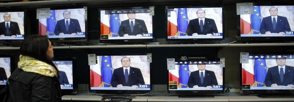 Televisione a effetto immediato