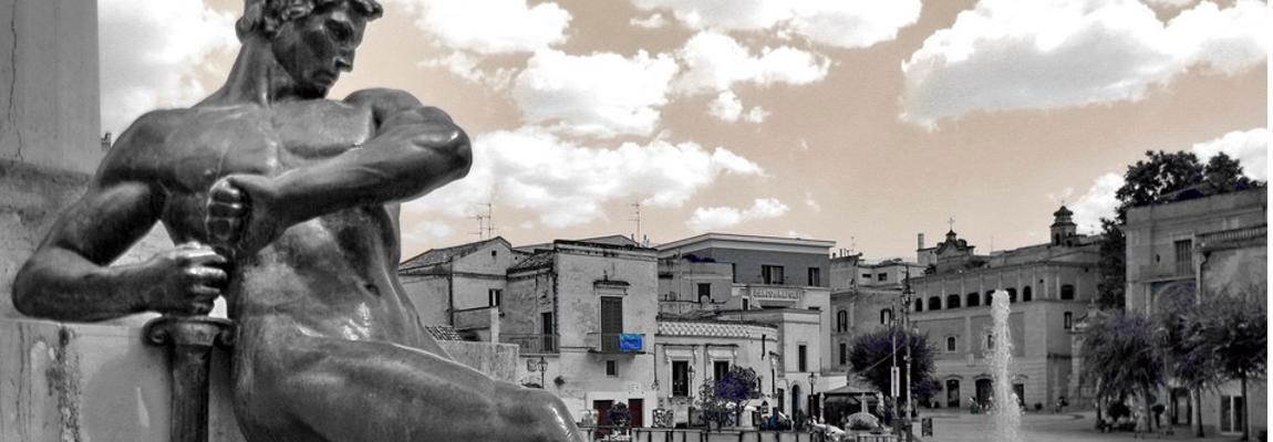 Matera 2019: la rievocazione della rivolta antinazista del 21 settembre 1943 è il segno che senza passato non c'è futuro