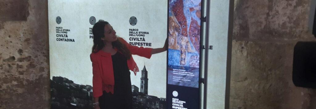 Matera 2019: niente paura se il paesaggio diventa luogo di scontro