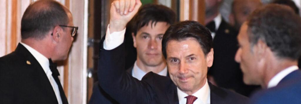 Fra Conte e Salvini. I dilemmi della sinistra