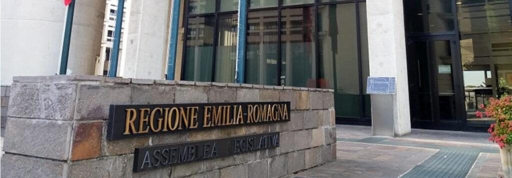 Greta non abita in Emilia Romagna