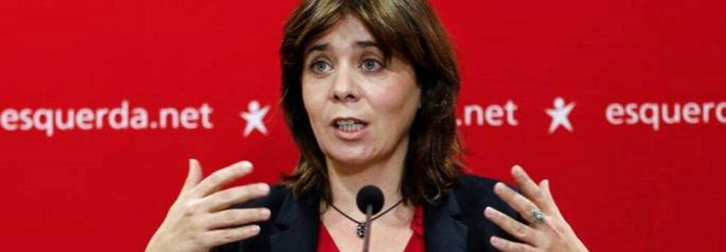 Portogallo, la sinistra che avanza