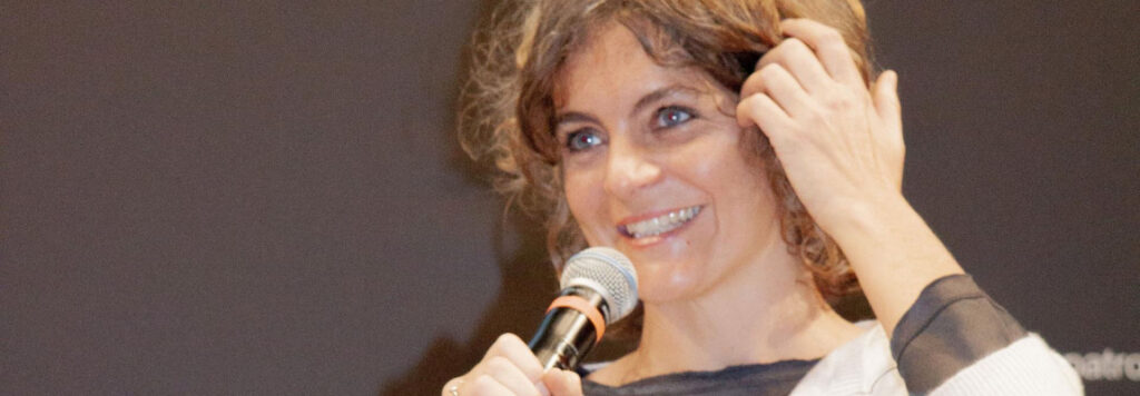 Le nuove parole per dirlo: narrazione di cura e natura resiliente secondo Camilla Endrici