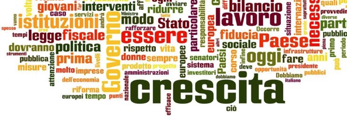 Italia, sul lavoro non sei sostenibile