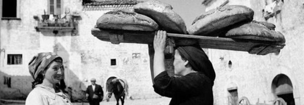 Matera 2019: terra del pane e di tutto ciò che significa