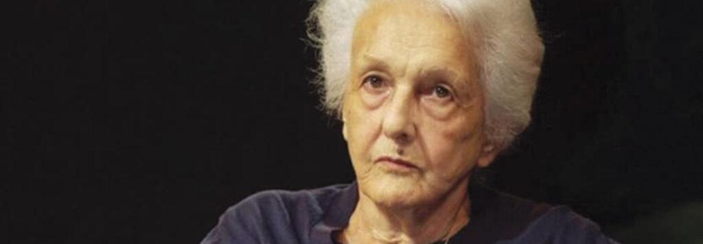 """Rossana Rossanda: """"La sinistra alleata con M5s si candida all'inconsistenza"""""""
