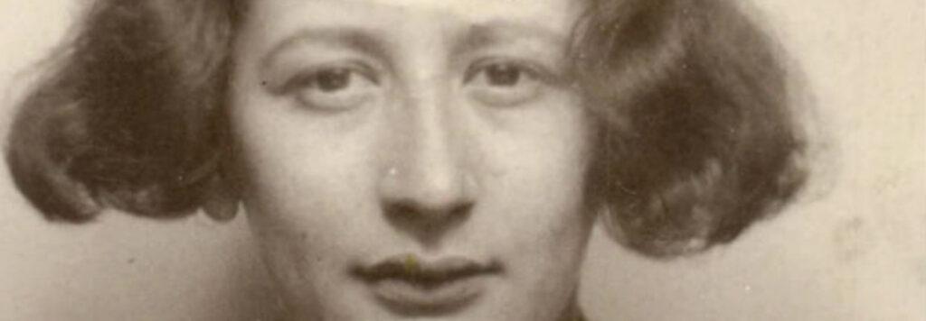 Simone Weil: il bello e il bene
