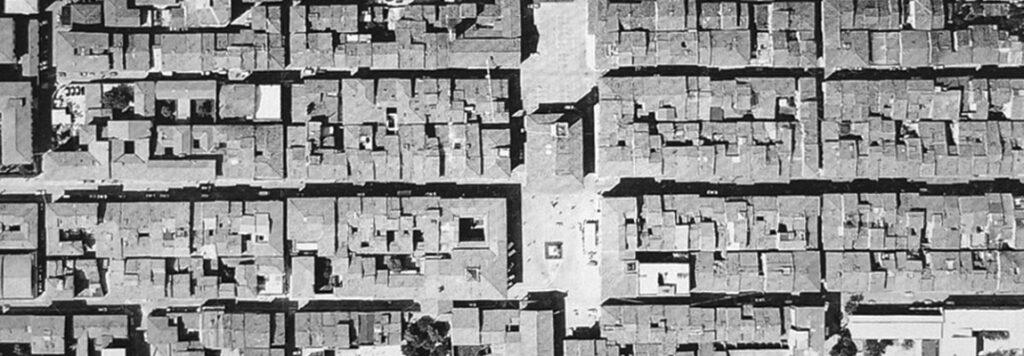 In memoria dell'urbanistica: i Quaderni dell'Orsa