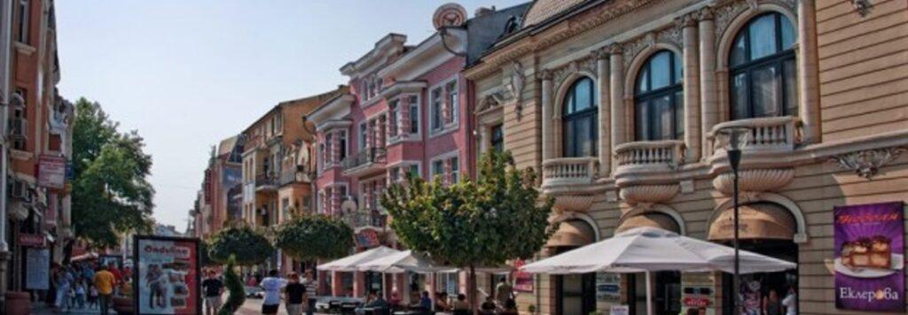 Matera 2019: il rapporto tra la città dei sassi e la bulgara Plovdiv dovrebbe essere la regola in un'Europa democratica e di base
