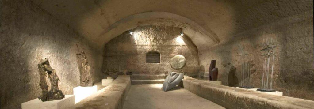 Matera 2019: una città con ancora troppe deficienze nel campo dell'arte