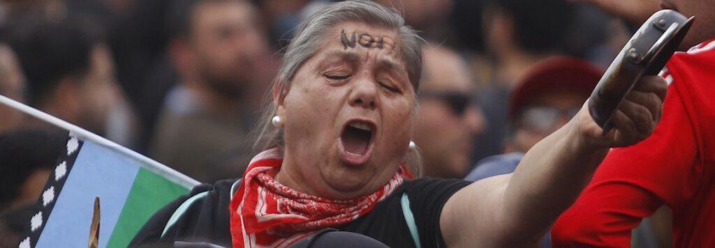 Cile: dove la disuguaglianza regna sovrana