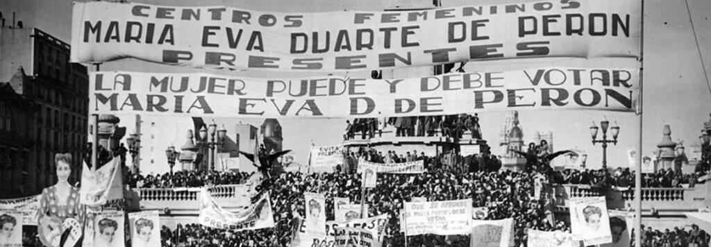 Peronisti: in Argentina non smettono mai di tornare