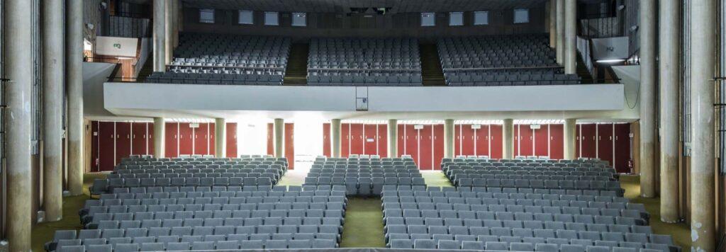 Matera 2019: finalmente si riparla di un teatro come si deve nella città dei sassi