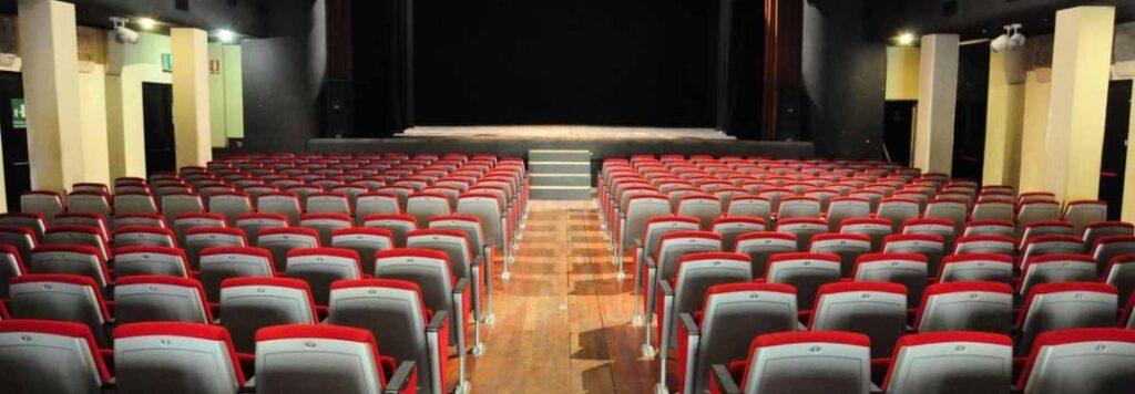 Per un teatro empatico: le stagioni di una meglio generazione secondo Ater e Teatro Laura Betti