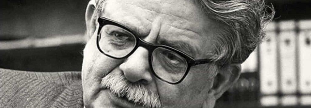 Nel bla bla bla dei tempi: Elias Canetti secondo Ert