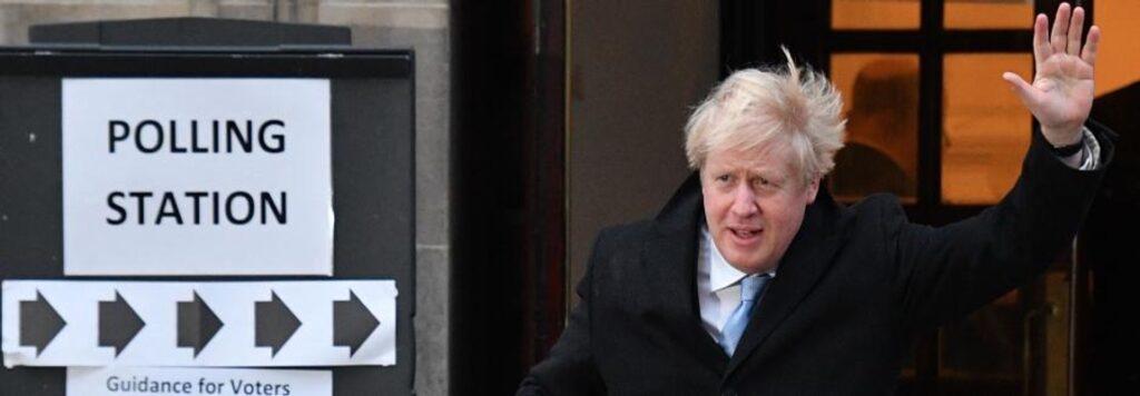 Boris Johnson, la vittoria del populista autoritario