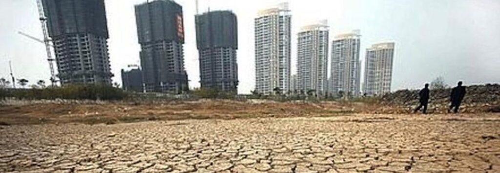 Stop al consumo di suolo: le case ci sono, non ne servono altre